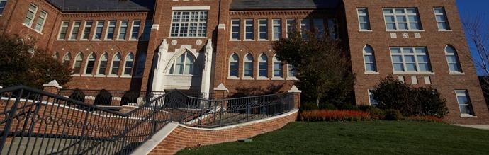 SLU Alumni Online - John Cook School of Business